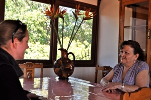5 Reasons why Homestay Families are the best choice